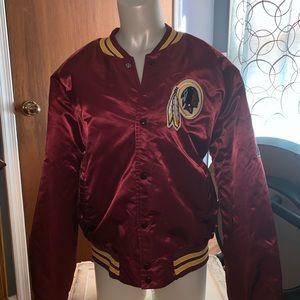 NFL Redskins jacket size xl